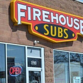 Firehouse Listens Guest Satisfaction Survey
