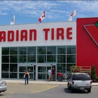 Tell Canadian Tire Gas Feedback Survey